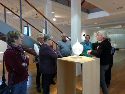 glasmuseum lette